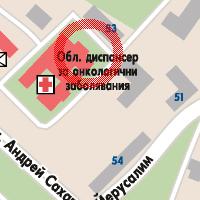 Адрес на кабинета