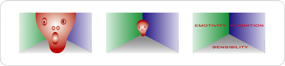 Авторски модел на болката